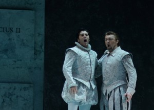 Rodrigo in Don Carlo, TEATR WIELKI in WARSAW 2013