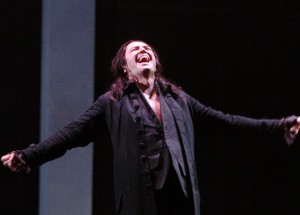 Don Giovanni, TEATRO PICCINNI DI BARI, 2003