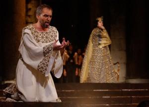 Nabucco, SPLIT SUMMER FESTIVAL, 2003