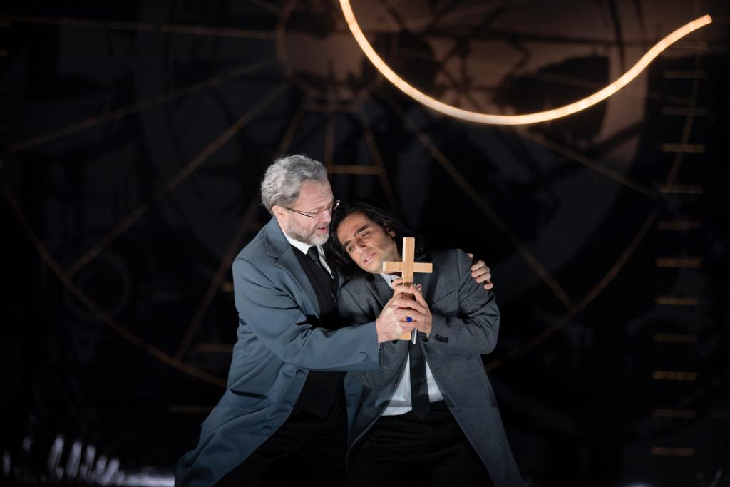 REVIEWS of LA TRAVIATA – MALMÖ 2018/2019