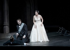 Macbeth, GRAND THEATRE DE GENEVE, 2012