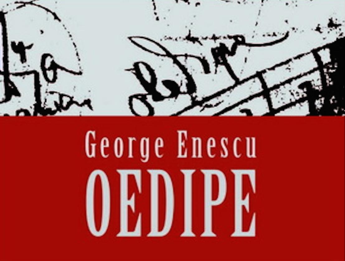 George Enescu: OEDIPE (Oedipe)